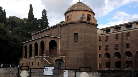 Archaeologists Unearth What May Be Oldest Roman Temple | Ancient World | Scoop.it
