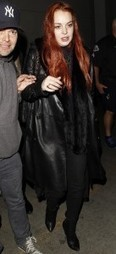 Lindsay Lohan arrested for club fight | Daily Dish | an SFGate.com blog | Should celebrities who break the law face stricter penalties | Scoop.it