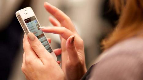 El 75% de las conexiones a internet se hará desde un móvil en 2017 | Mobile Technology | Scoop.it