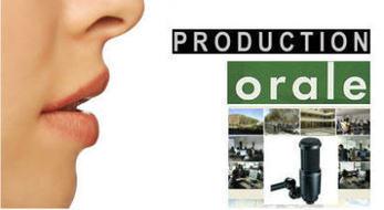 Production Orale: Pratiques, expériences et projets - Campus FLE ... | L'Atelier de la Culture | Scoop.it