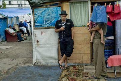 Pas de fermeture pour la chasse aux Roms | CentPapiers | L'intégration des Roms. | Scoop.it