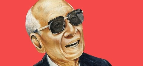 Momofuku Ando and the invention of instant ramen   INTRODUCTION TO THE SOCIAL SCIENCES DIGITAL TEXTBOOK(PSYCHOLOGY-ECONOMICS-SOCIOLOGY):MIKE BUSARELLO   Scoop.it