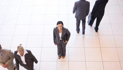 Waarom over 5 jaar geen enkele werkgever nog personeel aanneemt | Werk (zoeken) in een snel veranderende wereld | Scoop.it