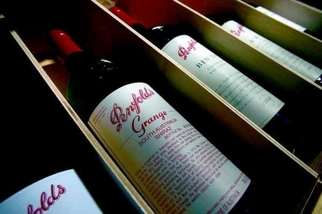Too many wine brands not 'China-ready' | Grande Passione | Scoop.it