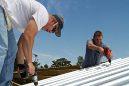 Metal Roof Maintenance Tips | Prestige Roofing & Remodeling Contractors | Scoop.it