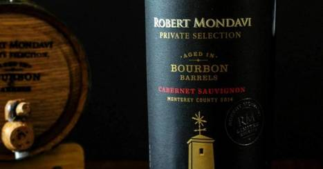 Robert Mondavi #Wine Proves Everything Tastes Better From a Bourbon Barrel | Vitabella Wine Daily Gossip | Scoop.it