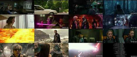 X-Men Apocalipsis (2016) DVDRip Latino | Descargas Juegos y Peliculas | Scoop.it