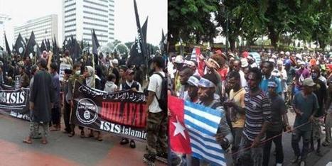 Majalah Selangkah | Situs Berita dan Informasi Tanah Papua - Pemerintah Indonesia Terapkan Standar Ganda untuk Warga Negaranya Sendiri | PAPUA MERDEKA ATAS DASAR KEADILAN | Scoop.it