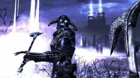 Skyrim vs. Oblivion: The Battle Resolved | PC Gaming | Scoop.it
