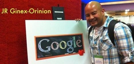 Chromando Training: Chrome Extensions & Applications - jrginexorinion | Ed Tech | Scoop.it