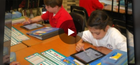 Mobile Learning at St. Stephen's | Learning in Libraries | Scoop.it