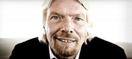 Richard Branson on Why Leading Means Listening | Surviving Leadership Chaos | Scoop.it