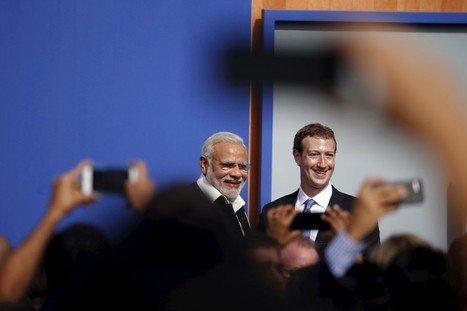 Facebook's Setback in India | Occupy Your Voice! Mulit-Media News and Net Neutrality Too | Scoop.it