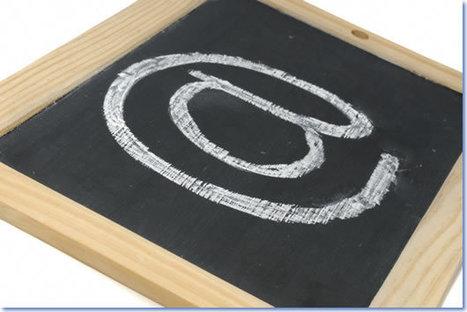 On rajoute G et 2 H au 5 W. - Les blas, blas, blas du blog ...   Ecrire Web   Scoop.it