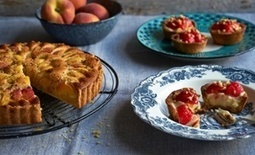 The art of tarts: recipes to make the most of your fruit | Ruby Tandoh | Candy Buffet Weddings, Events, Food Station Buffets and Tea Parties | Scoop.it
