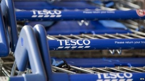 Tesco to be probed by regulator | year 13 OCR business studies | Scoop.it