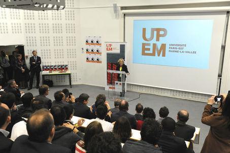 Des entrepreneurs en herbe sur les campus | Evolution of Business Schools landscape | Scoop.it