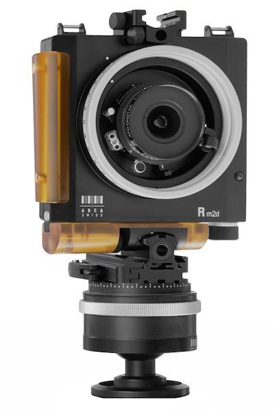 Arca Swiss Rm2d medium format camera | Photography Gear News | Scoop.it