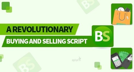 BuySell- A revolutionary Buying and Selling script | Kickstarter Clone Script, kickstarter clone, kickstarter software,kickstarter platform | Scoop.it