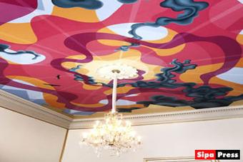 [tendance] Le plafond tendu pour personnaliser sa déco | Immobilier | Scoop.it