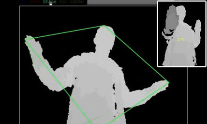 Intrael: Interfaz HTTP para Kinect | Vulbus Incognita Magazine | Scoop.it