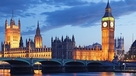 Staying at London in a Budget | PeopleBulletin | The Modern Traveller | Scoop.it