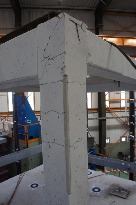 Building 'belt' offers cheap, quick repair of earthquake damage | Sustain Our Earth | Scoop.it