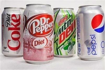 Possible Link Between Artificial Sweeteners and Type 2 Diabetes | Diabetes Health & News | Scoop.it