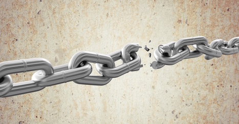 A Step by Step Guide to Modern Broken Link Building | Inbound Marketing And Social Media | Scoop.it