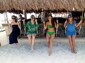 Adios: Girls Bachelorette Party Getaway to Cancun | The Joy of Mexico | Scoop.it