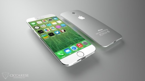 iPhone 7: Everything we know so far about Apple's biggest 2016 product | Technology Business | Scoop.it