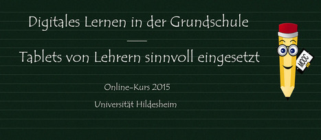 Digitales Lernen in der Grundschule | lernewie | Scoop.it