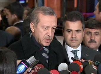 Nouvelle crise diplomatique entre l'Egypte et la Turquie   Relations internationales   Scoop.it
