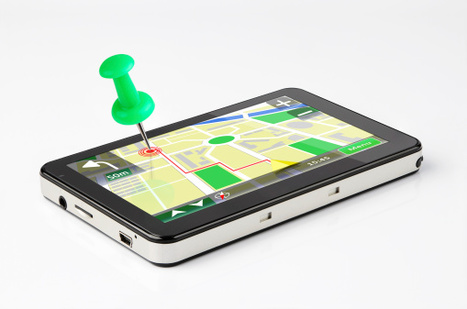 Eight great location-based mobile campaigns from 2012 | Mobile&Tablets | Scoop.it