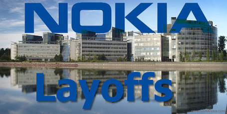 Nokia sacks 300 IT employees,  transfers 820 to other companies | The *Official AndreasCY* Daily Magazine | Scoop.it