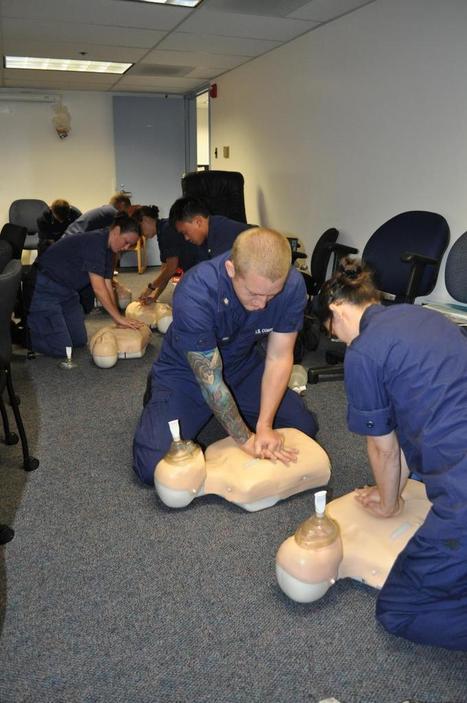 BLS CPR Glendale | cprdaily | Scoop.it