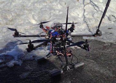 Une application F-Aero pour les télépilotes de drones - AeroBuzz.fr   Technologies, TIC, Drones, Villes Intelligentes, internet des objets et autres innovations   Scoop.it