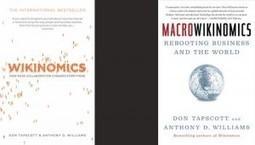 WIKInomics.dk   - et online-katalog over internetbaseret innovation   wikinomics.dk_online education   Scoop.it