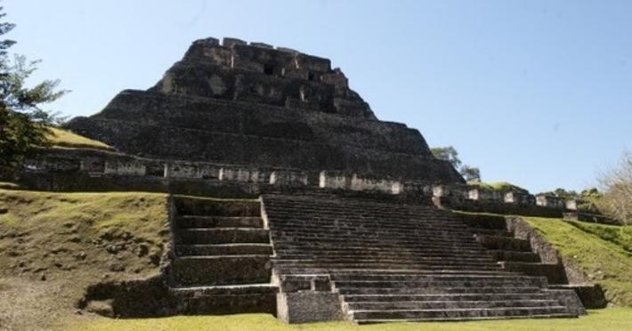 Xunantunich: découverte du plus grand tombeau maya du Belize | Les Découvertes Archéologiques | Kiosque du monde : Amériques | Scoop.it