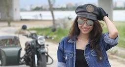 Cô nàng lạnh lùng bên sidecar - Sài Gòn Online | Sài Gòn Online | Scoop.it