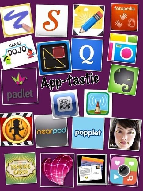 App-tasic | יישומים אינטרנטיים במתמטיקה | Scoop.it