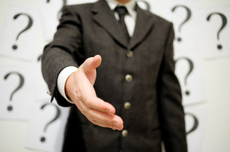 Six Tips To Succeed In A Sales Interview   Careers Information   Scoop.it