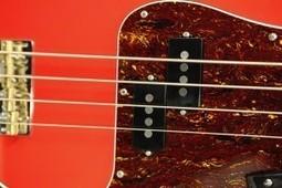 Bassists…. Lets use more Harmonics!! | Bass Guitar | Scoop.it