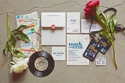 5 Ways to Choose Your Wedding Color Palette | Weddings & Events | Scoop.it