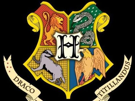 What Hogwarts House Would You Be Sorted Into?   Gift Ideas That You Will Love!   Scoop.it
