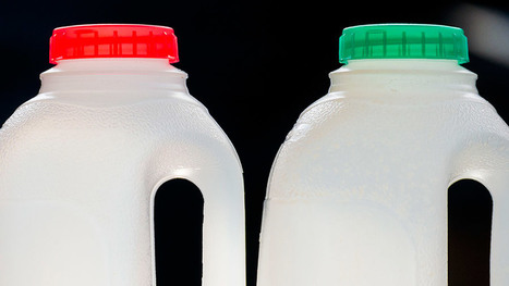 UK milk production 10.2% lower than a year ago - Farmers Weekly | Agrarforschung | Scoop.it