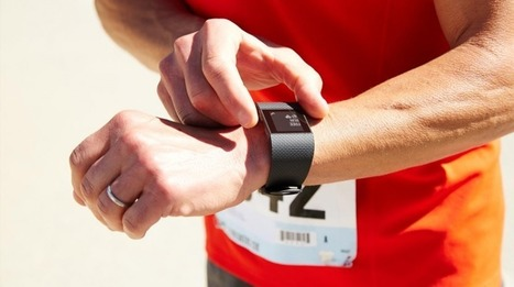 Fitbit Dominates The Wearables Market, But Can It Survive The Coming Onslaught Of Smart Watches? | UX-UI-Wearable-Tech for Enhanced Human | Scoop.it