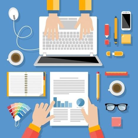 Optimisation seo : principes à respecter en pagination | Création de sites, référencement, ... | Geeks | Scoop.it