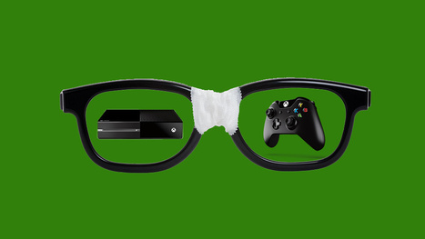 How Xbox Live's Cloud Computing Could Make Games That Last Forever | Mobile Mondays | Scoop.it