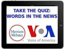 Voice of America - Learn English with Special English Lessons - VOA Learning English - VOA - Voice of America English News | Listening | Scoop.it
